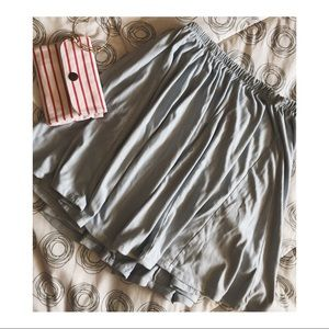 ✨UNAVAILABLE ✨ Brandy Melville Skater Skirt